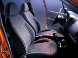 Daewoo Matiz (M150) 2000 pictures