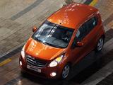Daewoo Matiz Creative (M300) 2009–11 pictures