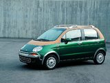 Daewoo dArts Style Concept 1997 photos