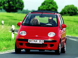 Images of Daewoo Matiz (M100) 1998–2004