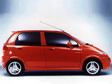 Images of Daewoo dArts Sport Concept 1997