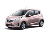 Pictures of Daewoo Matiz Creative (M300) 2009–11
