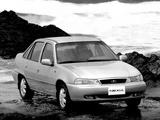 Daewoo Nexia Sedan 1994–2008 pictures