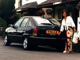 Daewoo Nexia 5-door UK-spec 1995–97 pictures