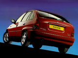 Pictures of Daewoo Nexia 5-door UK-spec 1994–97