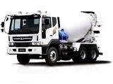 Photos of Tata-Daewoo Novus SE Mixer 2012