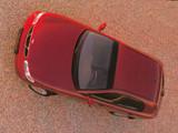 Daewoo Nubira Hatchback 1997–99 pictures