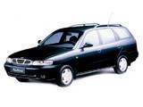 Daewoo Nubira Wagon 1997–99 wallpapers