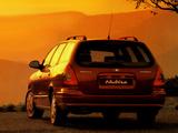 Daewoo Nubira Wagon 1999–2003 images