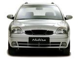 Daewoo Nubira Wagon 1999–2003 pictures