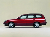 Daewoo Nubira Wagon 1999–2003 wallpapers