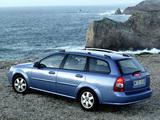 Daewoo Nubira Wagon 2004 images