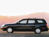 Images of Daewoo Nubira Wagon US-spec 1999–2003