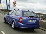Pictures of Daewoo Nubira Wagon 2004