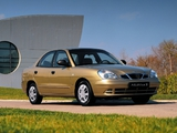 Daewoo Nubira Sedan 1999–2003 wallpapers