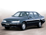 Daewoo Prince 1990–96 wallpapers