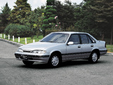 Photos of Daewoo Prince 1990–96
