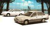 Daewoo Racer 1986–95 pictures