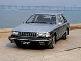 Daewoo Royale Super Salon 1987–91 images