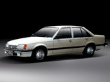 Images of Daewoo Royale Prince 1983–91