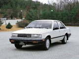 Images of Daewoo Royale Diesel 1987–89