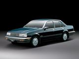 Photos of Daewoo Royale Duke 1987–89