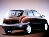 Daewoo Tacuma Concept 1997 images