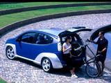 Daewoo Tacuma Sport Concept 1999 photos