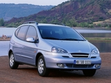 Daewoo Tacuma 2004–08 wallpapers