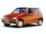 Daewoo Tico 1993–98 wallpapers