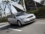 Daewoo Veritas 2008–10 photos