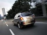Photos of Daewoo Winstorm MaXX 2008–11