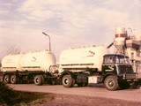 DAF 2000 DO Tanker 1957–65 photos