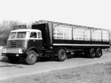 DAF 2000 DO Tractor 1957–65 pictures