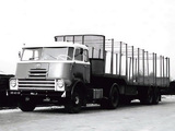 DAF 2000 DO Tractor 1957–65 wallpapers