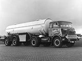 DAF 2000 DO Tractor 1965–70 pictures
