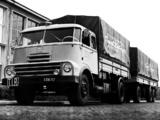 Photos of DAF 2000 DO 1957–65