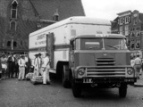 Pictures of DAF 2000 DO Tractor 1957–65