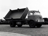 DAF 2000 DO Tipper 1957–65 wallpapers