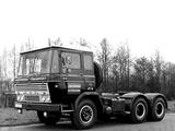 DAF 2600 6x4 1962–74 images