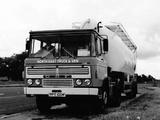 DAF 2600 UK-spec 1962–74 pictures