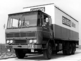 Images of DAF AS2600 6x4 1962–74