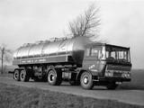 Photos of DAF 2600 4x2 1962–74