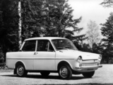DAF 33 1967–74 photos