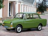 DAF 33 1967–74 photos