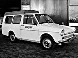 Images of DAF 33 Bestel 1967–74