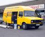 DAF 400 1986–93 images