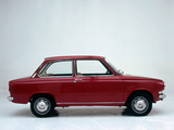 DAF 55 2-door Saloon 1967–72 images