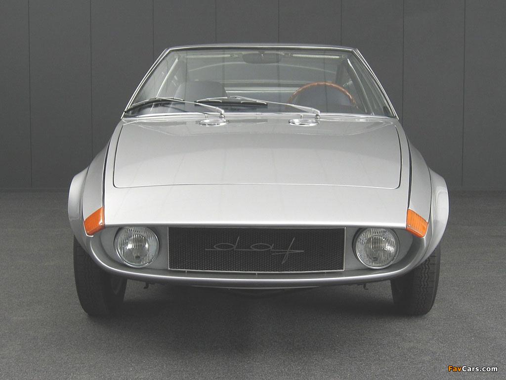 DAF 55 Siluro 1968 images (1024 x 768)