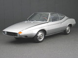 DAF 55 Siluro 1968 wallpapers